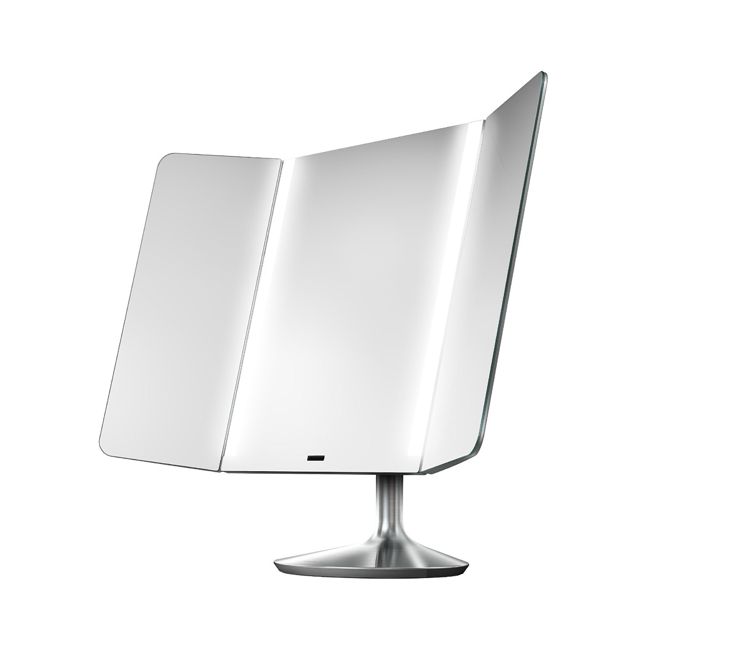 simplehuman wide-view sensor mirror: Amazon.co.uk: Kitchen & Home