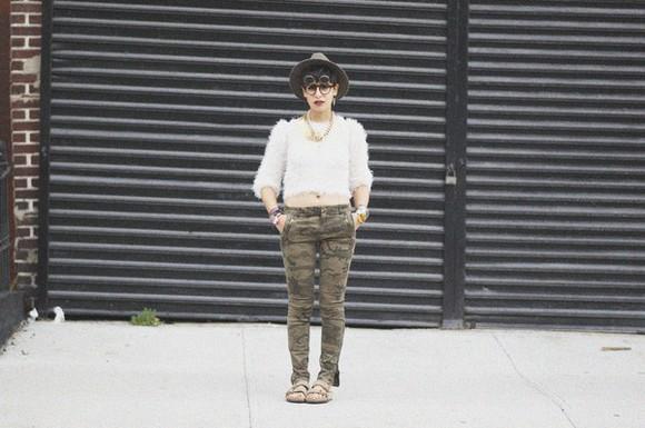blogger jewels sunglasses shoes bag let's get flashy make-up