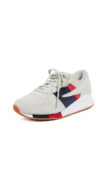 Fila Original Running Chaira Sneakers in white / multi