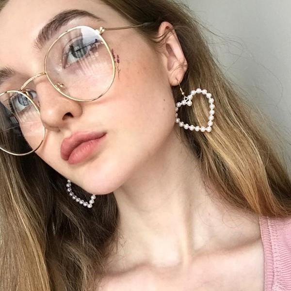 Korean Fashion Earrings Online