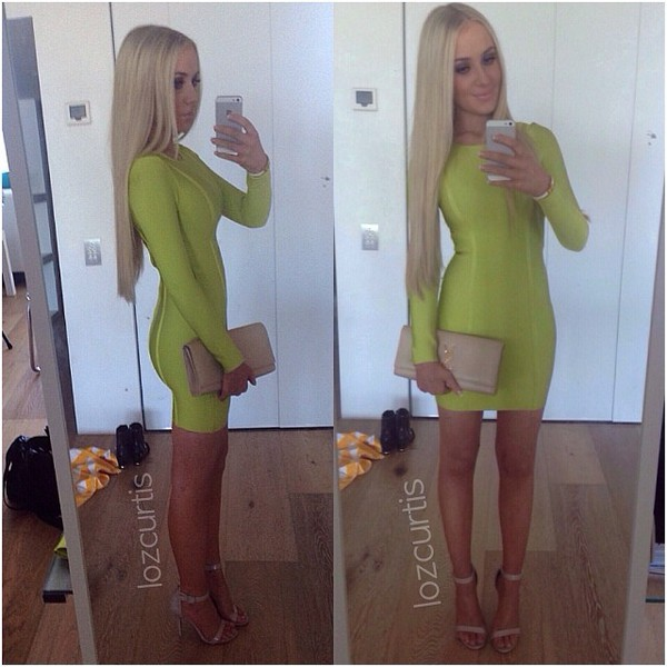 bandage dress bandage dress bandage bandage dress dress dress green green dress lime lime green dress beige bodycon dress