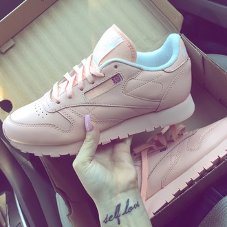 shoes style sneakers reebok nike