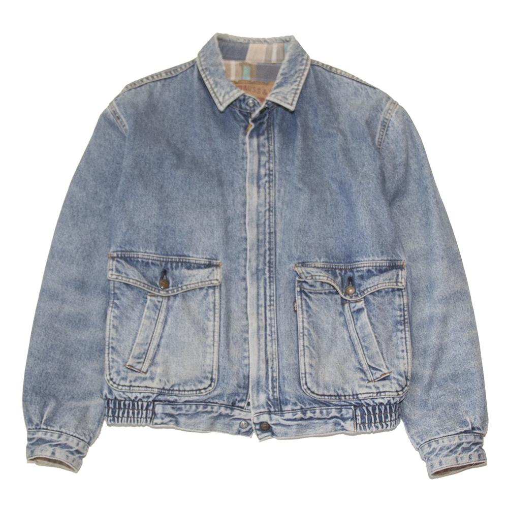 Levi's insulated jacket
