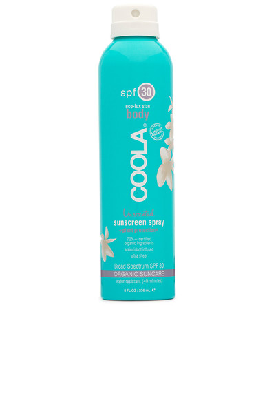 COOLA body underwear