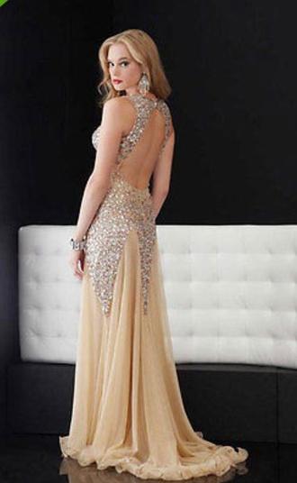 dress prom dress long prom dress jovani
