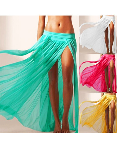 Bikini Cover Long Skirt