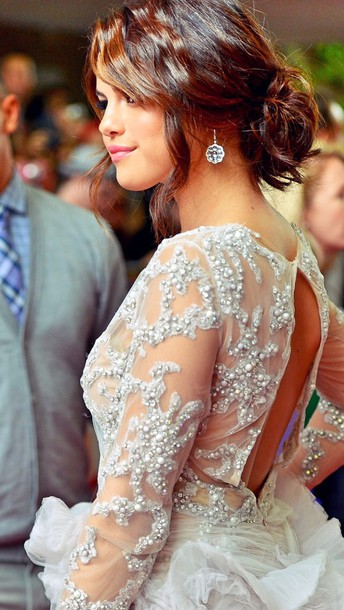 dress selena gomez