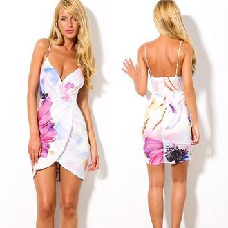 dress floral floral dress