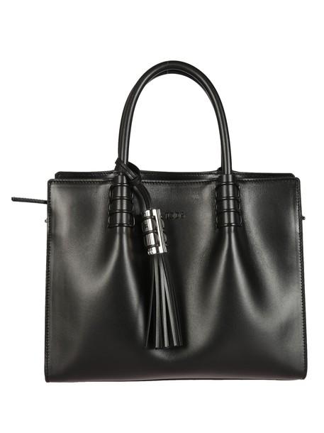 Tods black bag
