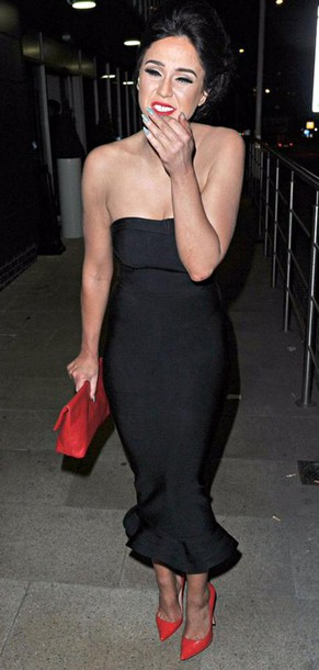 68165893f5f dress dream it wear it bandage bandage dress bandage dress black black  dress black dress little