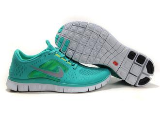 shoes free run+3 tiffany blue mens|womens uk free running