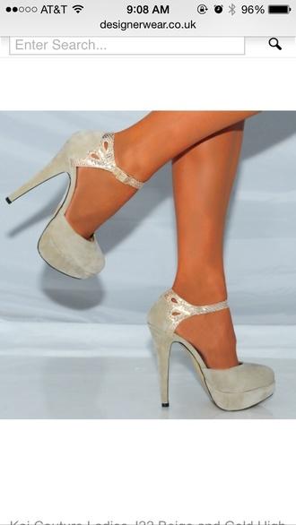 shoes koi couture