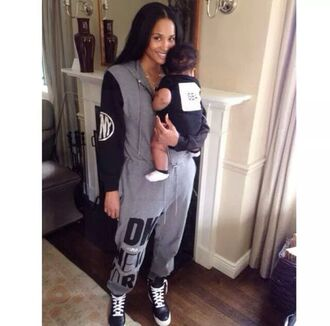 jumpsuit grey jumpsuits for womne ciara
