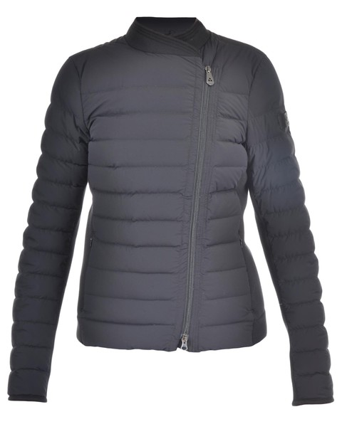 Peuterey jacket down jacket quilted black