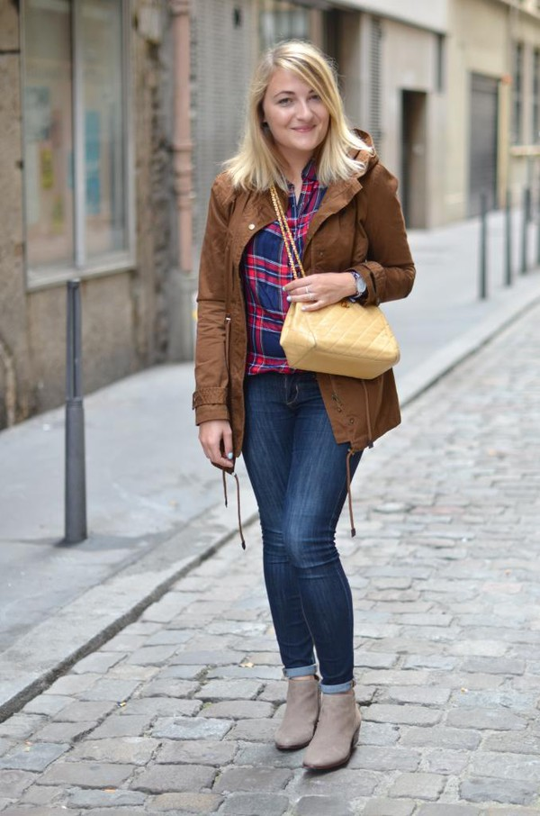 paris grenoble blogger