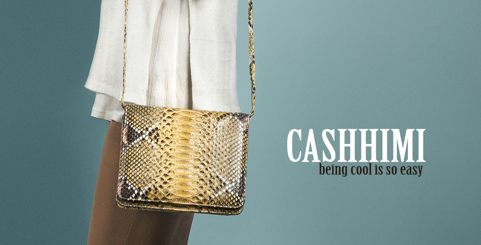 CASHHIMI Official Web Site  |  Turkey - New York |  Luxury Home page Handbags