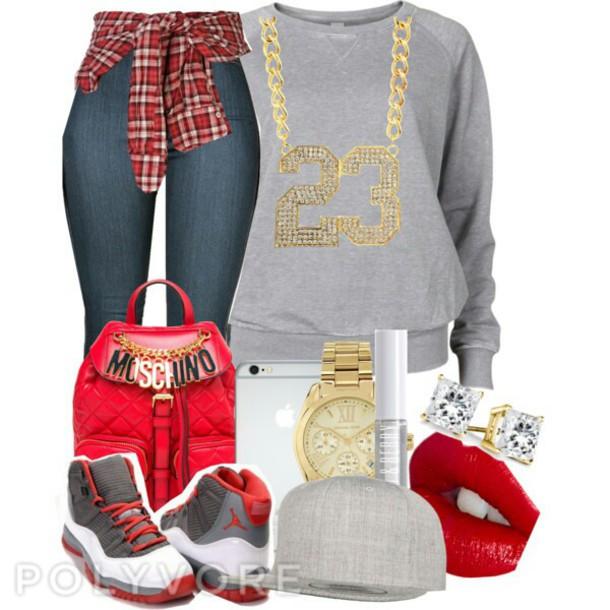 jewels 23 sweater