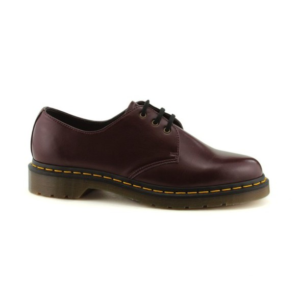 shoes bordeaux wine DrMartens
