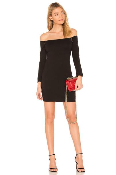 by the way. dress mini dress mini black