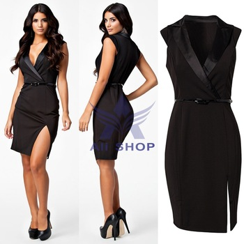 Aliexpress.com : Buy Crop Top And Pencil Skirt Set 2014 Bodycon Bandage Skirts For Women Two Piece Outfit Twinset Clubwear High Waist Croped 19675 from Reliable clothing fashion suppliers on Ali Shop