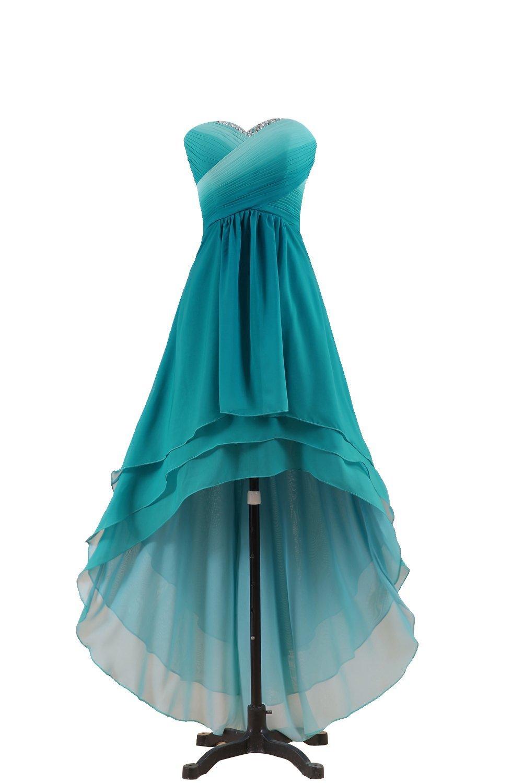 Amazon Hi-Low Evening Dresses – Fashion dresses