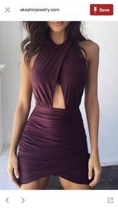 romper,purple