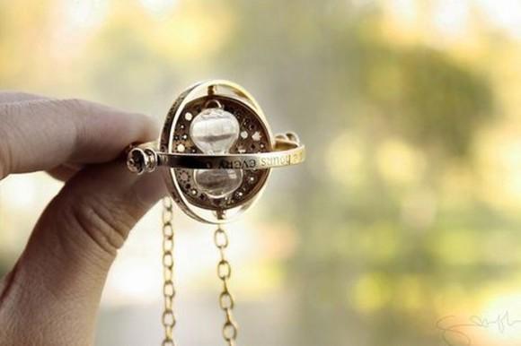 jewels necklace vintage bronze