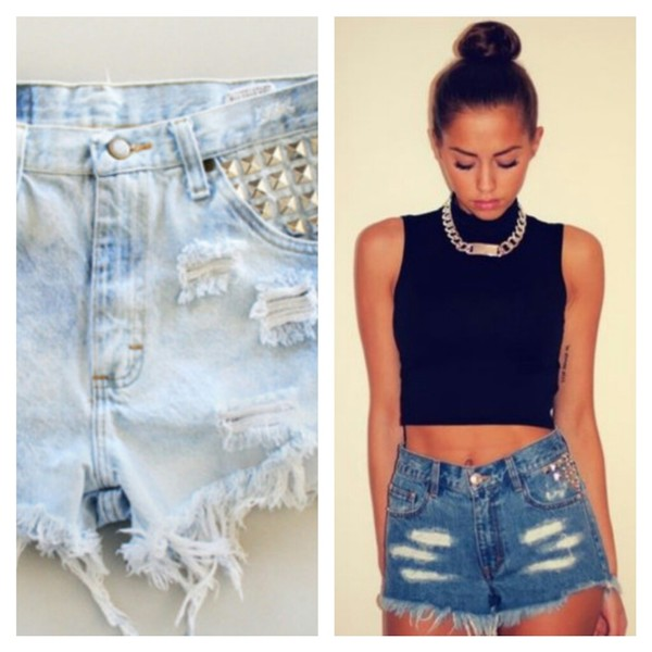 jeans buy cut cut off shorts like these not so expensiv