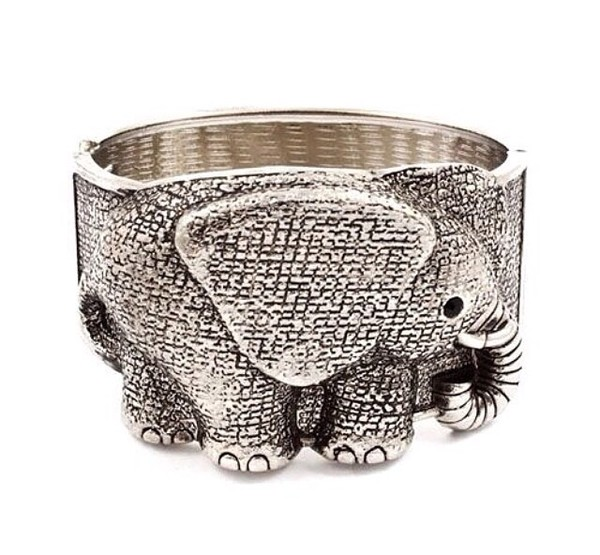 jewels ring elephant