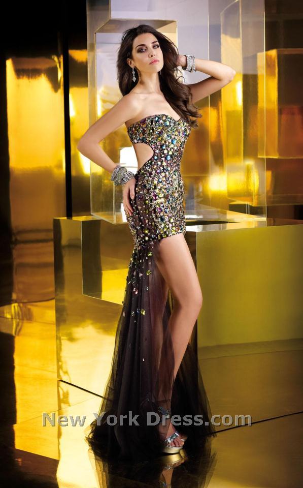 Alyce 2271 Dress - NewYorkDress.com