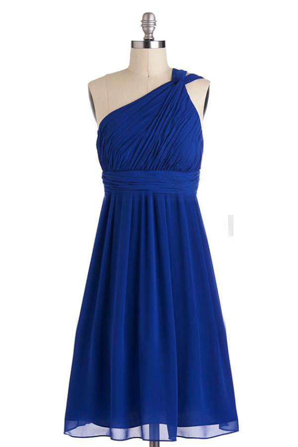 dress bridesmaid blue dress bridesmaid royal blue dress