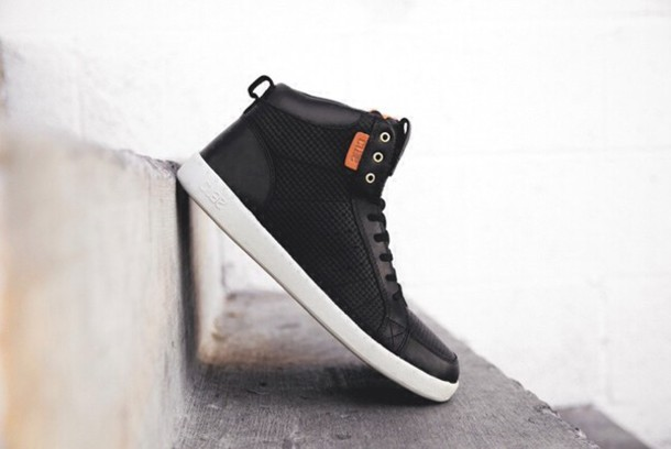 shoes sneakers clae russell