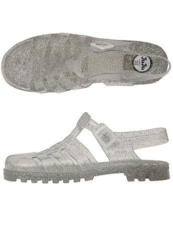 Juju Maxi Jelly Sandals   American Apparel