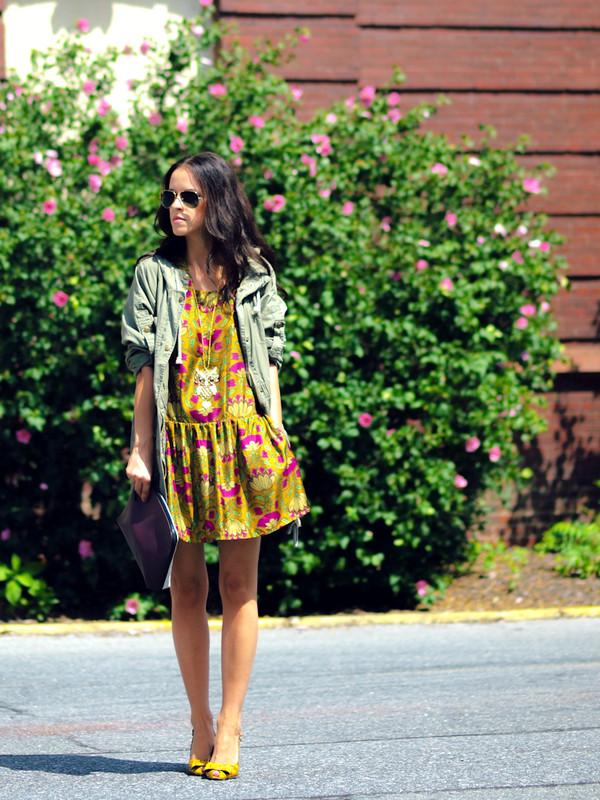 bittersweet colours dress shoes coat jacket jewels bag sunglasses