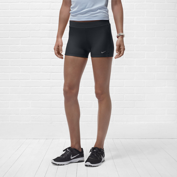 "Nike 2"" Tempo Boyshorts Women's Running Shorts"