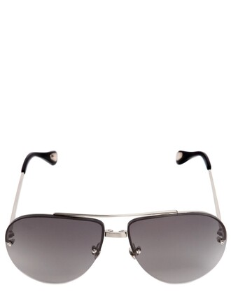 sunglasses aviator sunglasses black