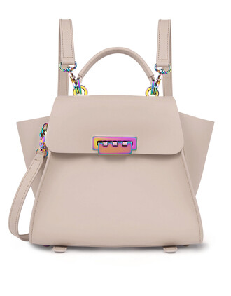 backpack blush bag