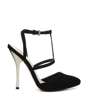 ASOS | ASOS POLITE High Heels. at ASOS