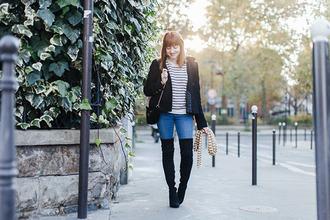 eleonore bridge blogger top