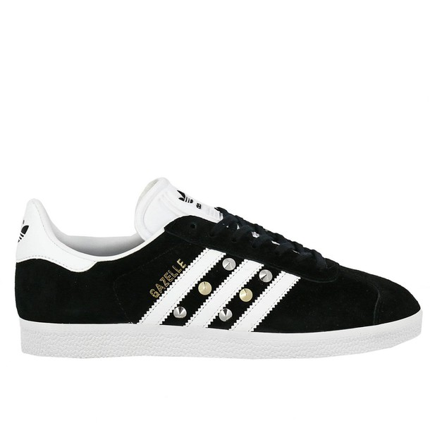 Adidas sneakers. women sneakers shoes black