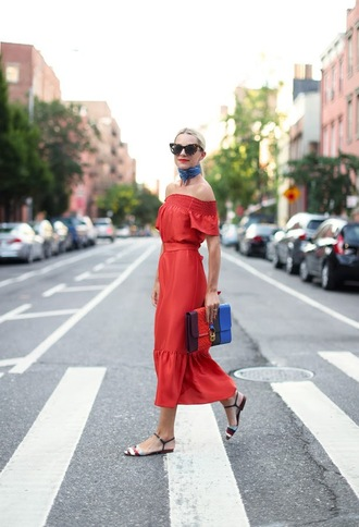 atlantic pacific blogger dress shoes bag sunglasses scarf