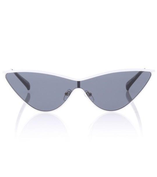 Le Specs sunglasses white