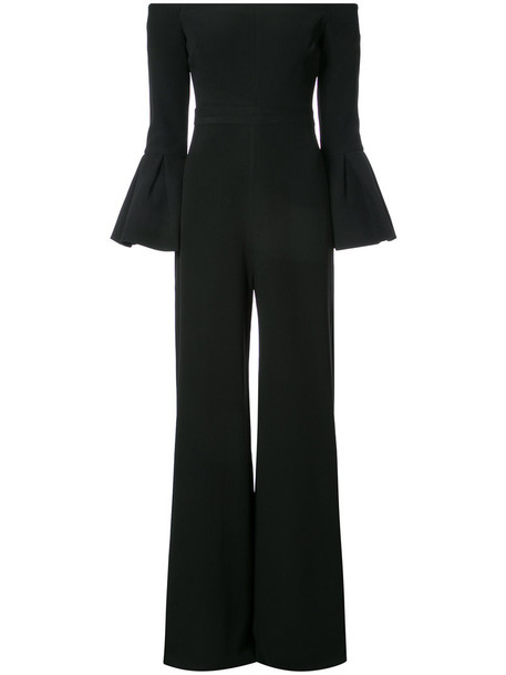 Alexis jumpsuit women black