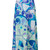 Emilio Pucci printed fold-over maxi skirt - Multicolour