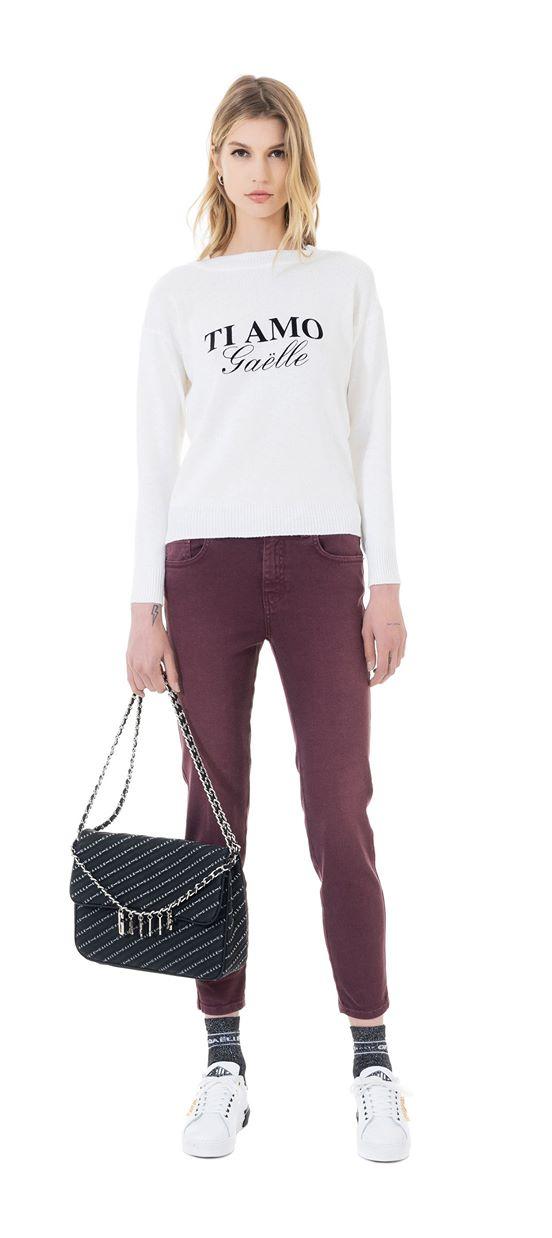 pullover - gbd5340 - gaelle paris