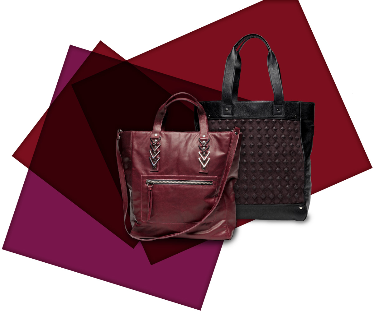 Jack Germain Handbags
