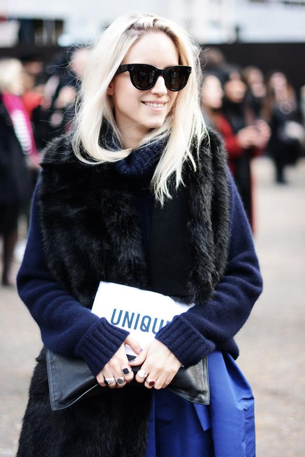 the fashion guitar skirt shoes sweater jewels sunglasses bag
