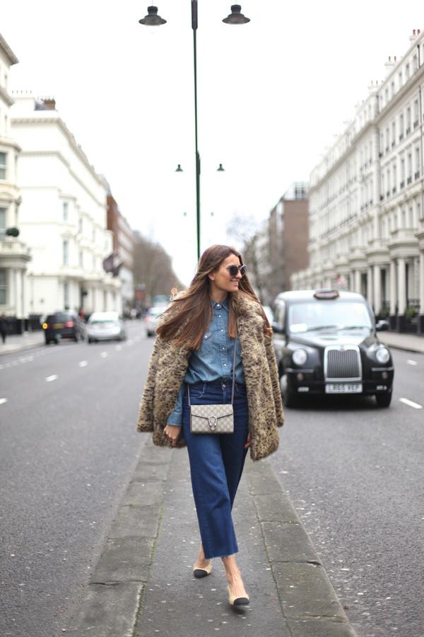 f0aac9126e7d b a r t a b a c blogger coat jeans shirt bag shoes sunglasses dionysus