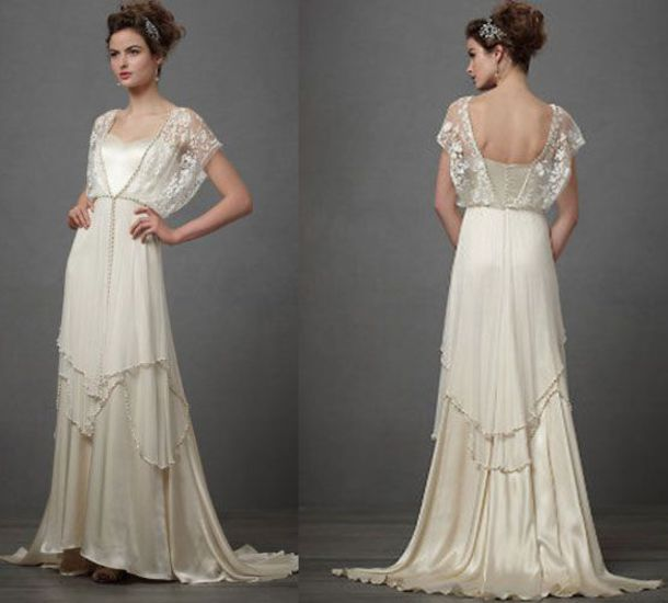 Dress wedding dress wedding 20s dresses bridal gown for 20s wedding dresses