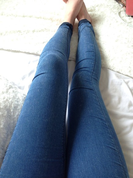 dress topshop jeans fashion blue casual shopping girl female outfit woman light blue navy levi summer ootd ootn girly